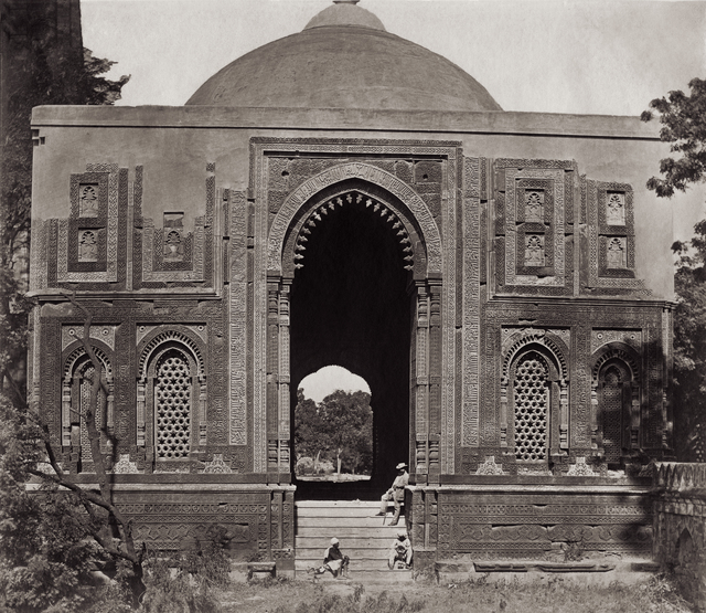 , 'The Alai Darwanza,' 1858, Getty Images Gallery