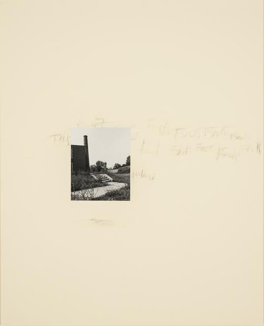 , 'Fuck Asshole Shithead,' 1989, Casemore Kirkeby