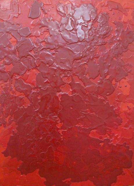 , 'Wachsbild,' 2013, Galerie Elisabeth & Klaus Thoman
