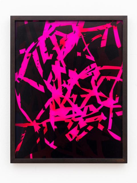 Lisa Oppenheim, 'Play VIII', 2011, Tanya Bonakdar Gallery