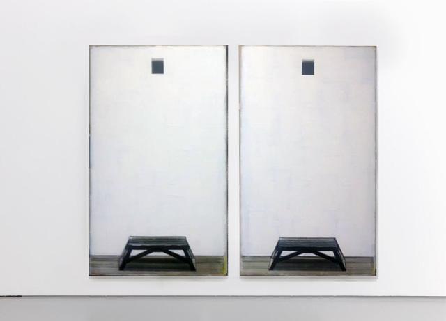 , 'Leper Squint No 13,' 2014, David Risley Gallery