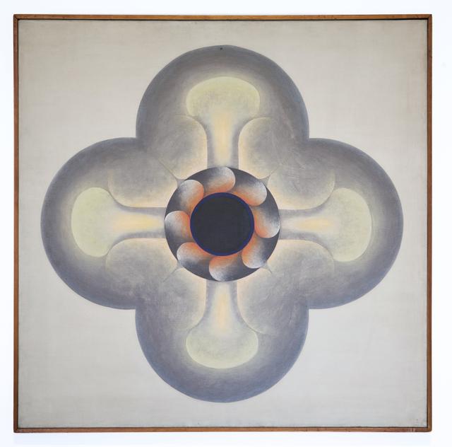 , 'Centrovision 297,' 1976, Jhaveri Contemporary