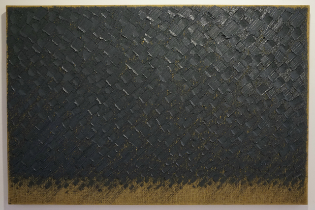 , 'Conjunction 07-17,' 2007, The Columns Gallery