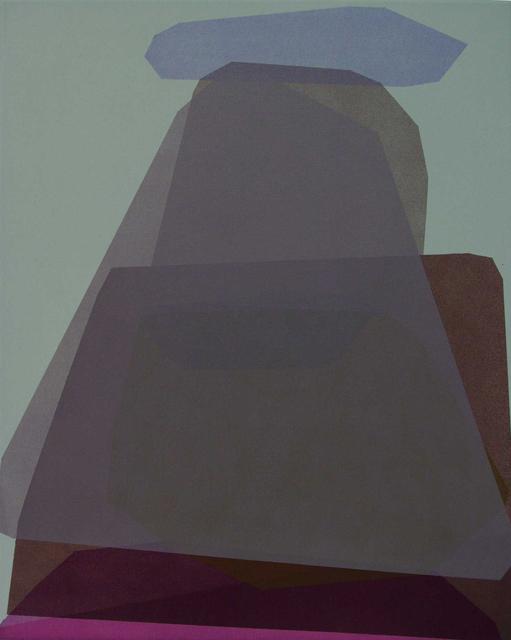 , 'oT_PICASSO_1939,' 2011, ROCKELMANN  &