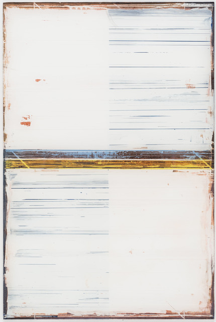 , 'Fenterglas ,' 2017, Patrick Heide Contemporary