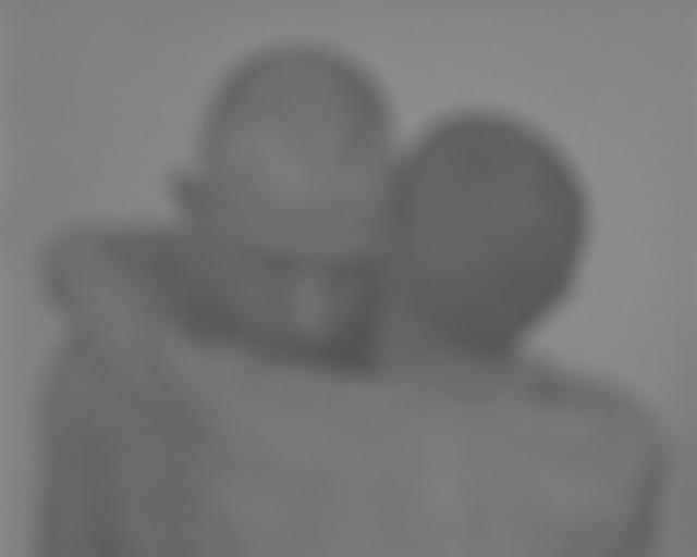 , 'Interim Couple #1164,' 1994, Yossi Milo Gallery