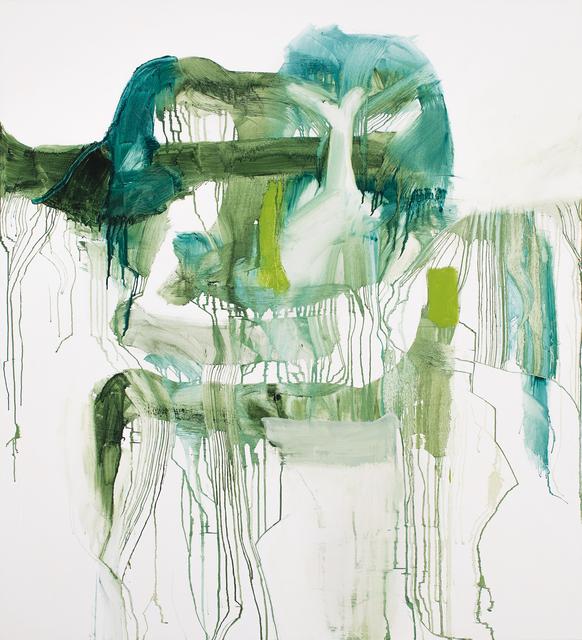 , 'Athena,' 2019, Jonathan Ferrara Gallery