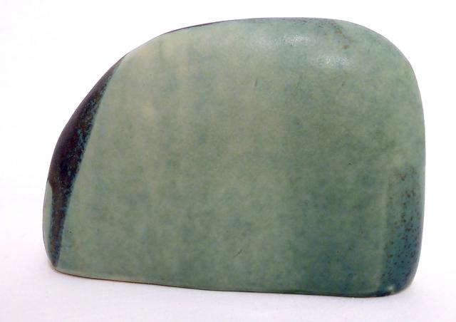 , 'Verd petit pla,' , Sala Parés