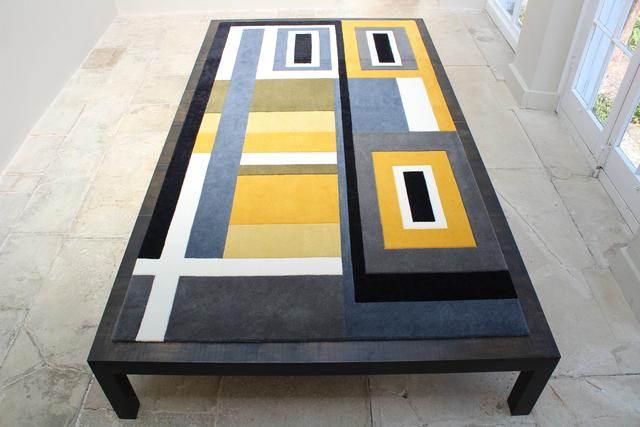 , 'Bench (after Judd) #1,' 2014, New Art Centre