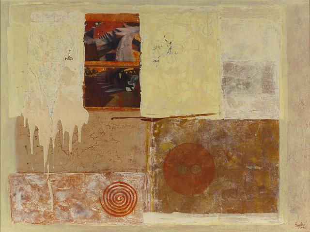 , 'Jantar Mantar,' 1992, Elgiz Museum