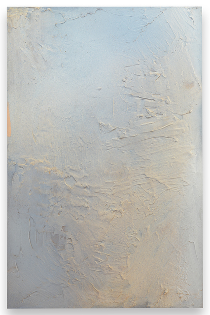, 'Cythera-2,' 1977, Leslie Feely