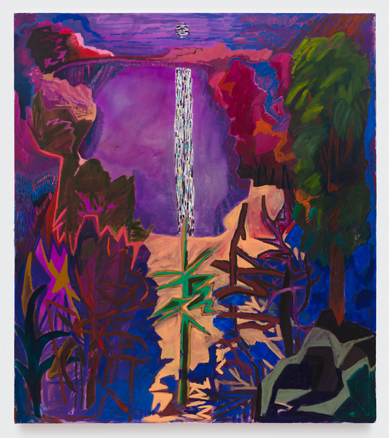 , 'Your Hidden Thorns,' 2019, Pilar Corrias Gallery