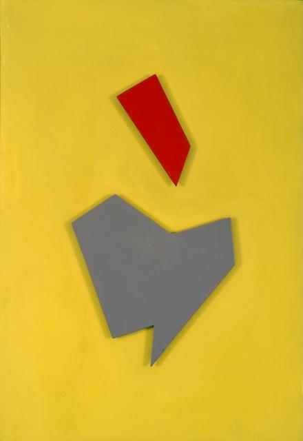 , 'Pintura 766,' 1974, Durban Segnini Gallery