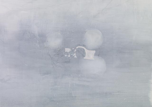 , 'Stein,' 2014, carlier | gebauer