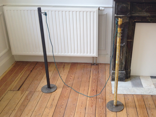 , 'Room Service,' 2014, Galerie Micheline Szwajcer