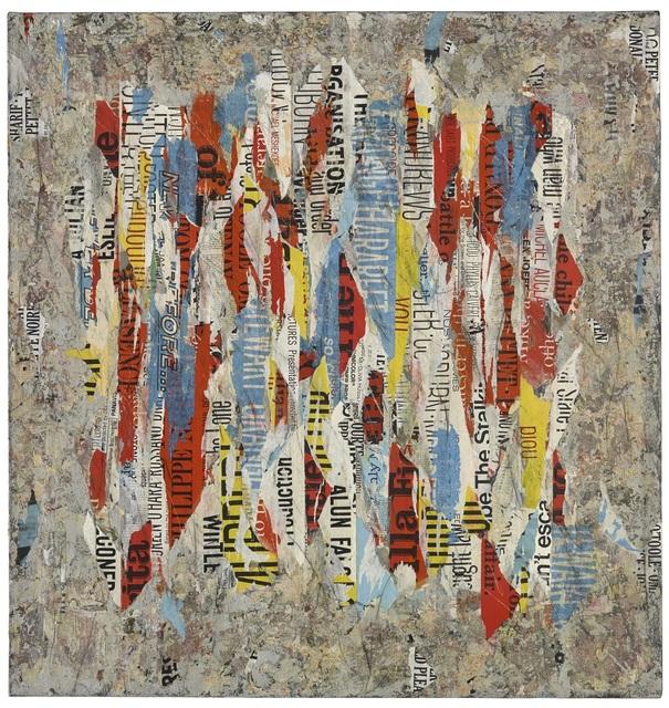 , 'Urban Soliloquy 21,' 2017, Resource Art