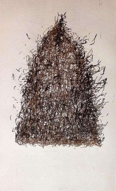 , 'Gravetos Armados,' 2018, Galeria Mamute