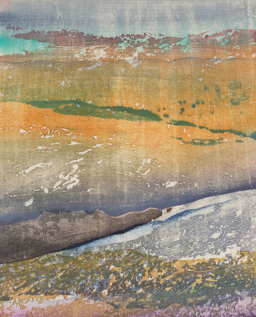 , 'Little Loch,' ca. 2018, Tatha Gallery