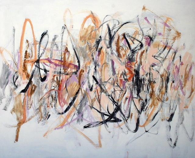 , 'Spring Dance,' , Calvin Charles Gallery