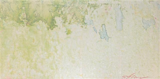, 'Crane Performance in Itami 24,' 2000, PARKVIEW ART Hong Kong