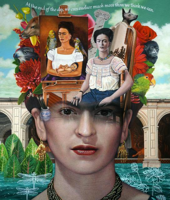 , 'El Sueño De Un Soñador,' 2019, Dorothy Circus Gallery