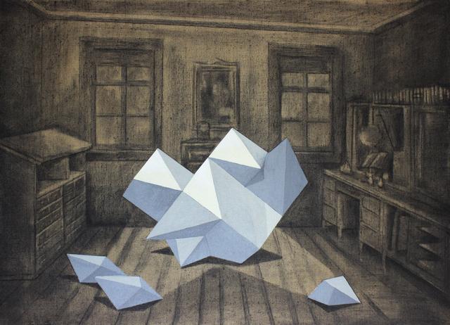 Alejandro Pintado, BETA Galería