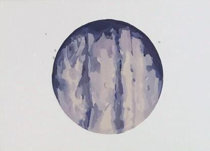 , 'Mimas,' 2018, Baró Galeria