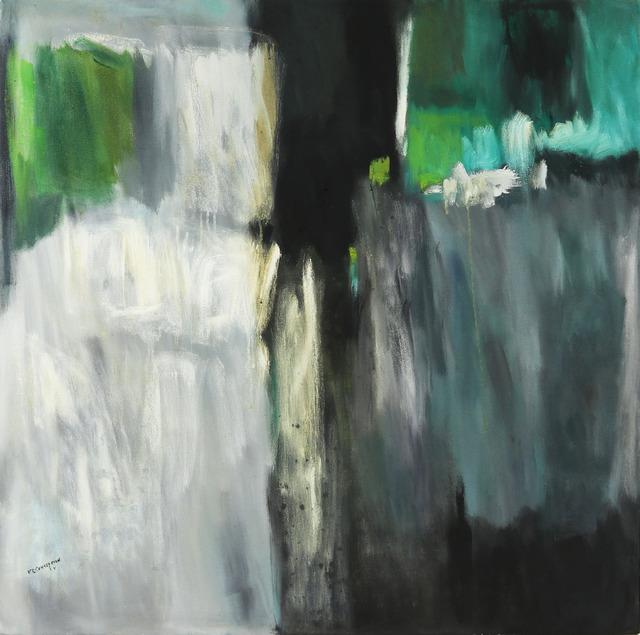 , 'Abstract 1 ,' , Art Agenda, S.E.A.