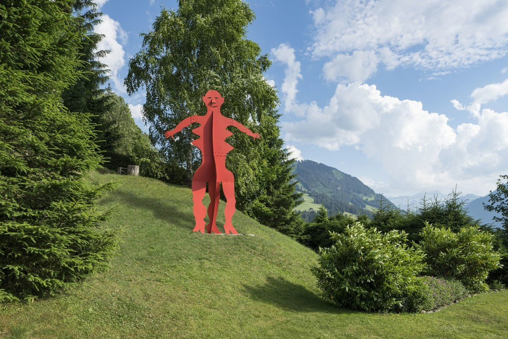 Alexander Calder, 'Untitled' (1976) 