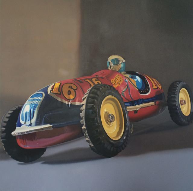 , 'Speed King,' , Greg Thompson Fine Art