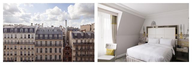, 'Standard (Paris),' 2015, Robert Morat