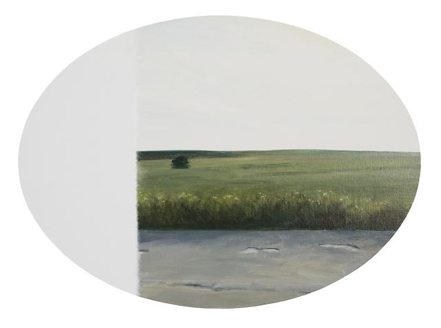 , 'Evening,' 2018, Kultproekt