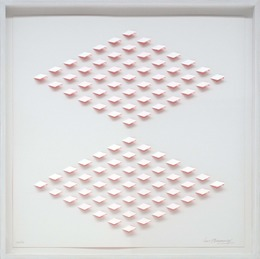 , 'S/T 2 - Rosa,' 2013, Polígrafa Obra Gráfica
