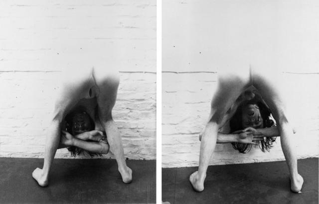, 'Einblick/Ausblick,' 1971, Galerie Elisabeth & Klaus Thoman