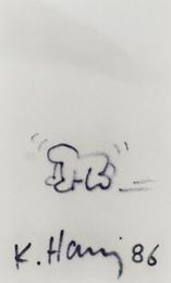 Crawling Baby sketch
