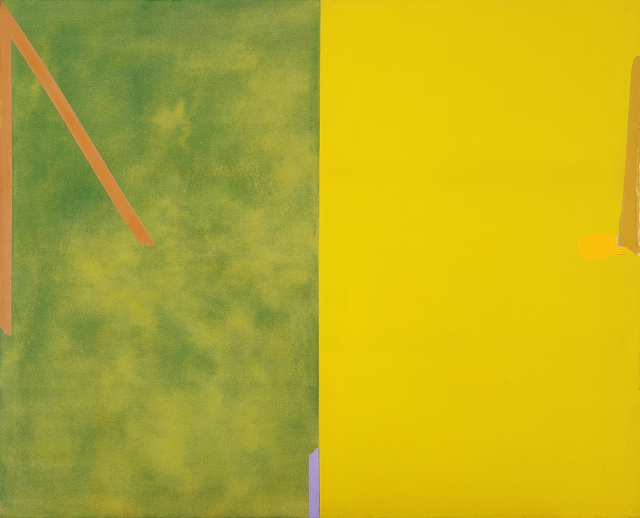 , 'Forming,' 1971, Charles Nodrum Gallery