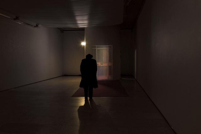 , 'Here,' , Anima-Mundi