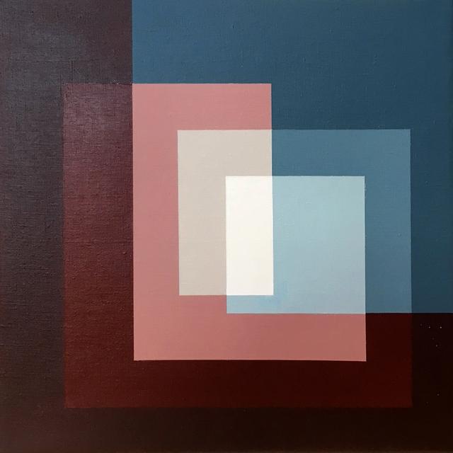 , 'Sea shell I,' 2017, Artig Gallery