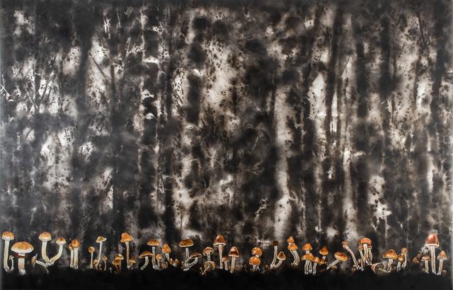 , 'Micelio,' 2019, MAIA Contemporary