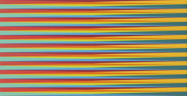 , 'Bad Mood in Bright Colors ,' 2018 , Bernarducci Gallery