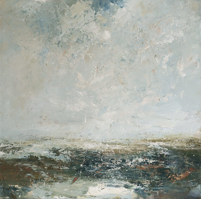 Dion Salvador Lloyd, 'Shearwaters', 2018, Belgravia Gallery