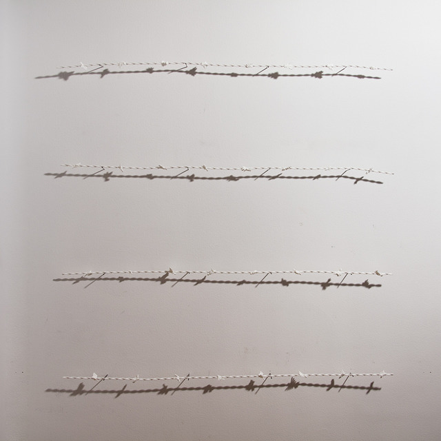 , 'Made in USA,' 2013, La Galería - Arte Contemporáneo