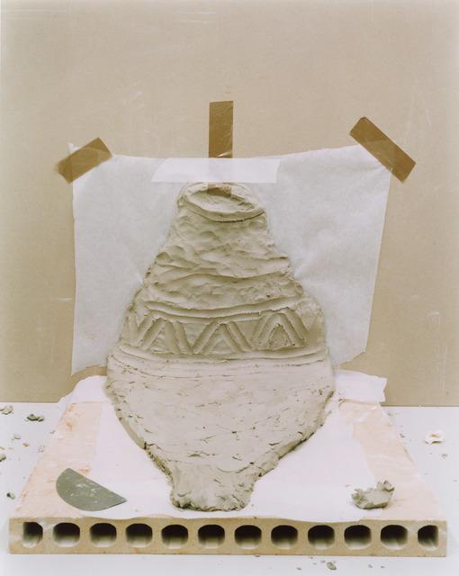 , 'Vase 1,' 2016, Galerie Bart