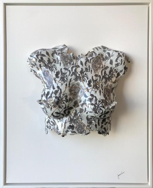 , 'Grey Cecilia,' , Art Angels