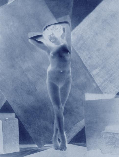 , 'neg◊nus_45,' 2014, Mai 36 Galerie