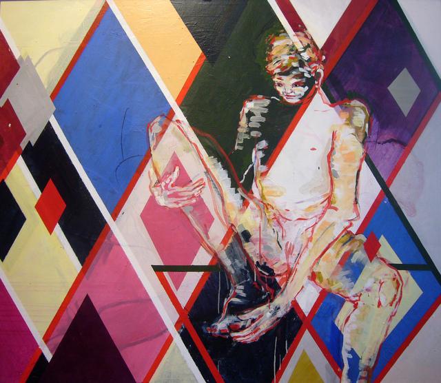 , 'Labyrinth,' 2019, Josef Filipp Galerie