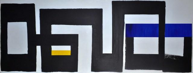 , 'S/título,' 2002, Lemos de Sá Galeria