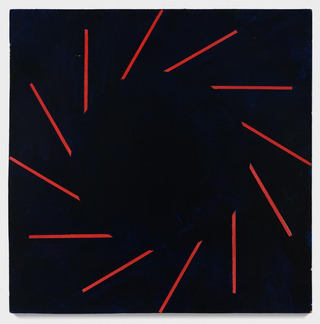 , 'no title,' 2008, OV Project