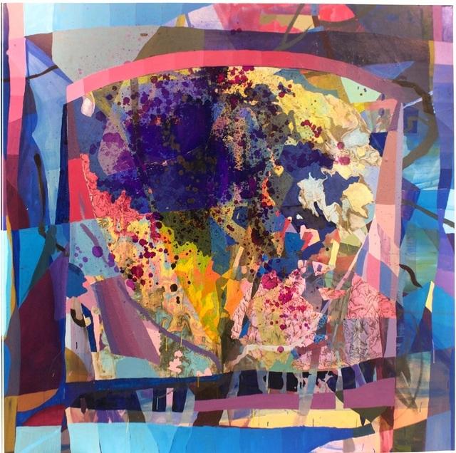 Katherine Tzu-Lan Mann, 'Window', 2015, Morton Fine Art