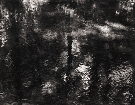 , 'Little River #5, Redding, CT,' 1970, Pucker Gallery